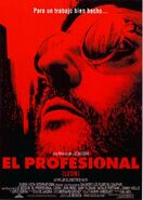 Léon -the-professional-poster
