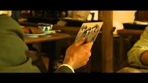 EL MAESTRO DEL AGUA - Trailer - Estreno 24 Abril