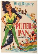 Peter Pan Cartel