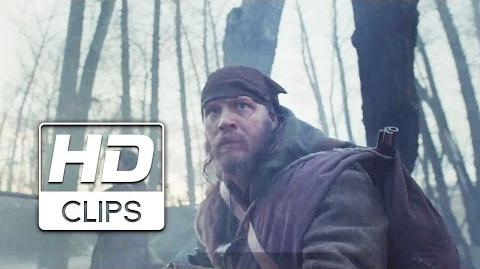 Revenant El Renacido Clip La Hermandad de los Cazadores Próximamente- Solo en cines