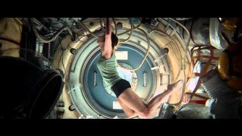 "Gravity - Featurette ""Del Guión a la Pantalla"" HD"