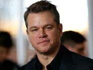 Matt Damon - Marvel