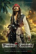 Pirates of the caribbean on stranger tides ver3