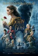 Beauty and the beast ver3