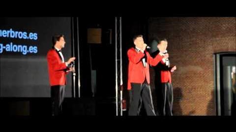 Jersey Boys - Sing-Along