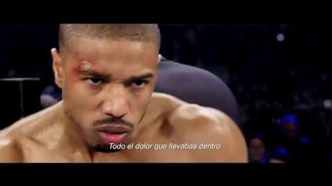 CREED CORAZÓN DE CAMPEÓN - El deporte y el legado Rocky en Perú - Oficial Warner Bros