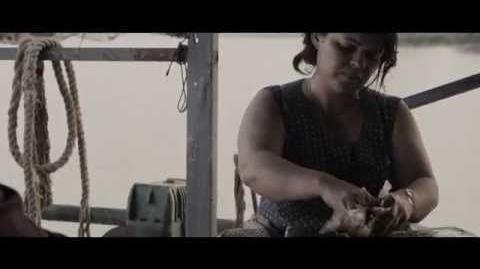 """La Isla Mínima - Clip """"El Barco de Angelita"""" HD"""