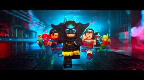 LEGO BATMAN LA PELÍCULA - Trailer 1 (Doblado) - Oficial Warner Bros
