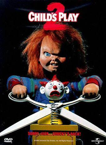 Child S Play 2 Cinepedia Fandom