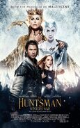 The Huntsman- Winter's War