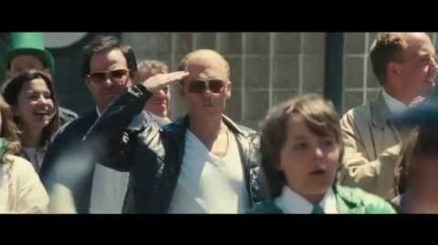 PACTO CRIMINAL - Convirtiéndose en Whitey - Oficial Warner Bros