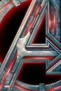 Avengers Era De Ultrón Teaser Poster Latino JPosters