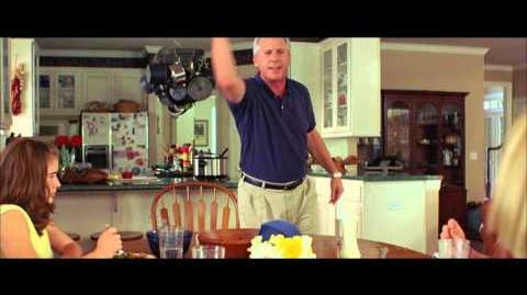 BOYHOOD (MOMENTOS DE UNA VIDA) - Trailer HD