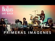 The Beatles- Get Back - Primer adelanto sobre el documental - HD