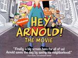 ¡Oye,Arnold! la película