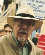 Robert Altman Cannes (extract)