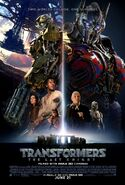 Transformers the last knight ver13