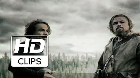 """Revenant El Renacido Clip """"Ser fiel a la historia"""" Próximamente - Solo en Cines (HD)"""