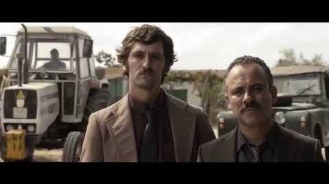 """La Isla Mínima - Clip """"El Padre de las Niñas"""" HD"""