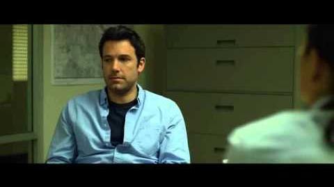 """PERDIDA Clip """"¿Debería conocer el grupo sanguíneo de mi mujer?"""" 10 de Octubre en cines"""