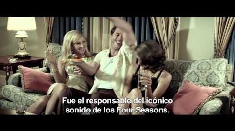 """Jersey Boys - Featurette """"Conoce a los Jersey Boys"""" HD"""