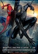 Spiderman3cine