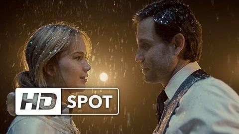 """JOY """"Te Lo Devuelvo"""" Ya en cines"""
