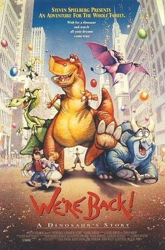 Rex Un Dinosaurio En Nueva York Cinepedia Fandom Llegaría la época de caza del dinosaurio y tendríamos que salir a por ellos. rex un dinosaurio en nueva york