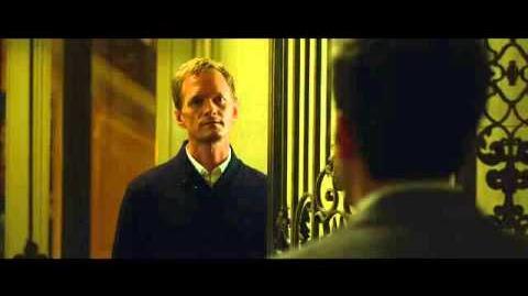 """PERDIDA Clip """"Una pregunta insolente"""" 10 de Octubre en cines"""
