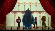 Muppets 45