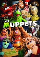 Muppets Poster AR