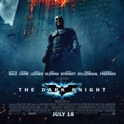 Batman - El caballero oscuro