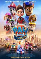 Paw Patrol:La Película