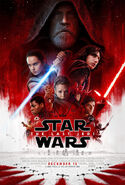 Star Wars Episode VIII – The Last Jedi