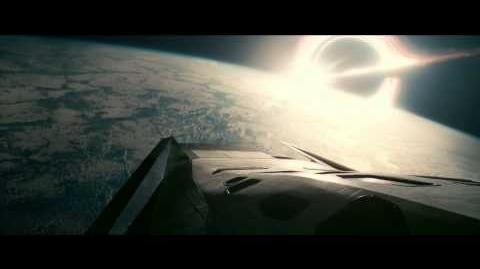 """Interstellar - Spot """"Salvar"""""""