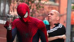 TASM2 Spiderman y Rhino.png
