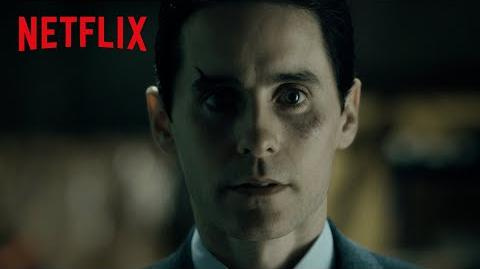 The Outsider Tráiler oficial HD Netflix