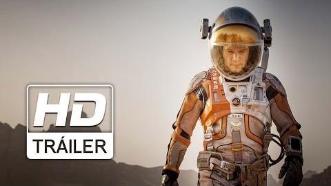 Misión rescate Trailer Oficial Doblado HD