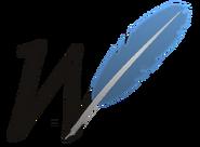 Plume pen w