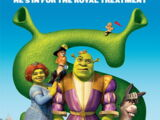Shrek the Third (2007; animated)