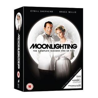 Moonlighting (1985 series)
