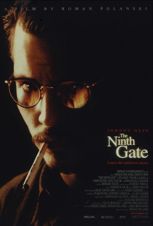 The Ninth Gate (1999)