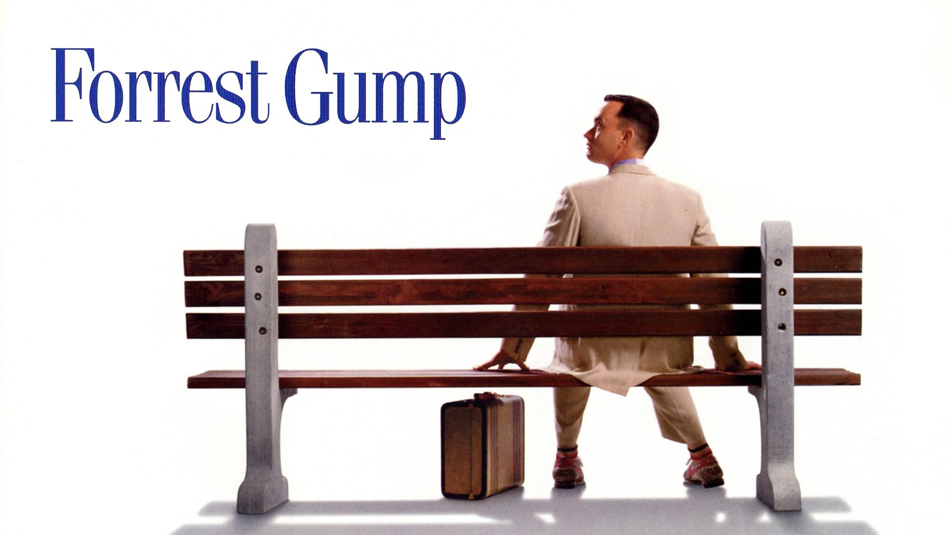 Forrest Gump 1994 Cinemorgue Wiki Fandom