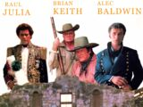 The Alamo: Thirteen Days to Glory (1987 TV)