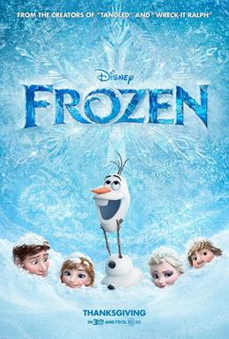 Frozen (2013; animated)