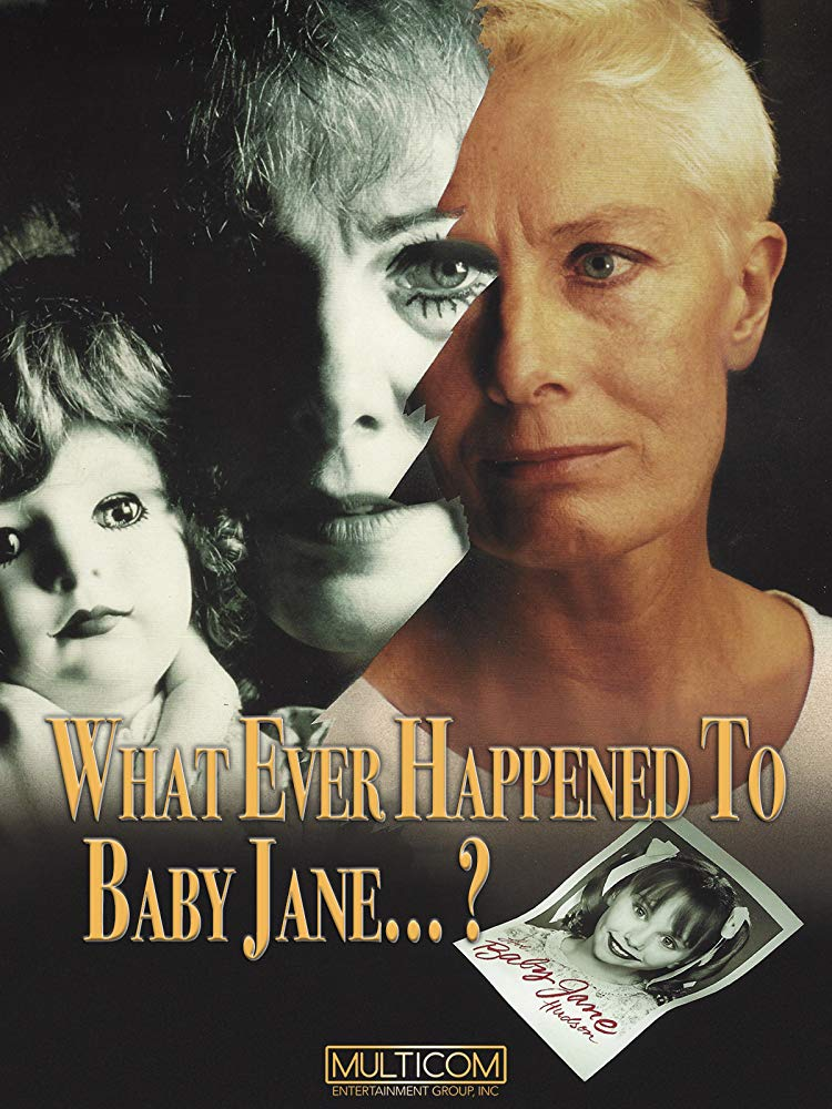 What Ever Happened to Baby Jane? (1991 TV)