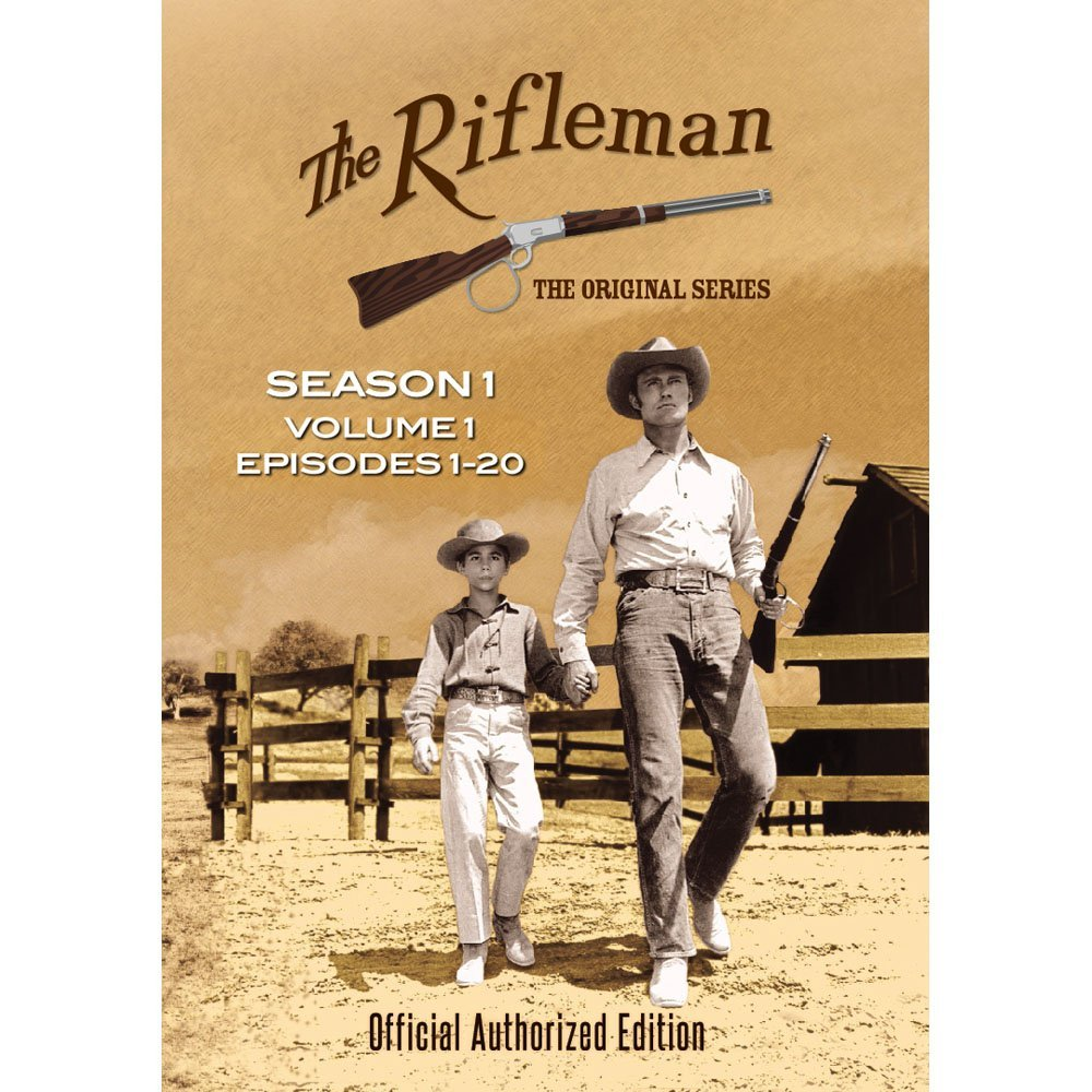 The Rifleman (1958 series)
