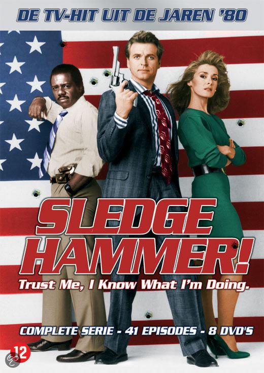 Sledge Hammer! (1986 series)