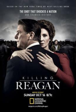 Killing Reagan (2016 TV)