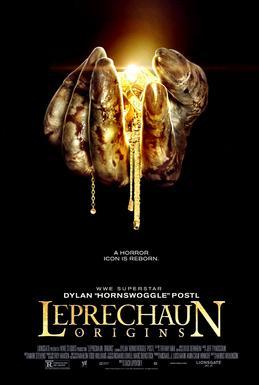 Leprechaun: Origins (2014)